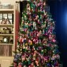 Cindy Yavorski's Christmas tree from Bethlehem,Pa.