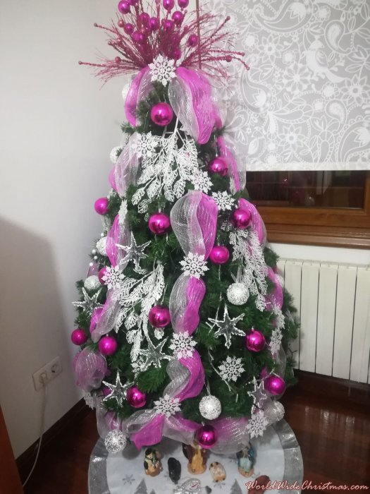 Feliz navidad! (Bilbao, España)