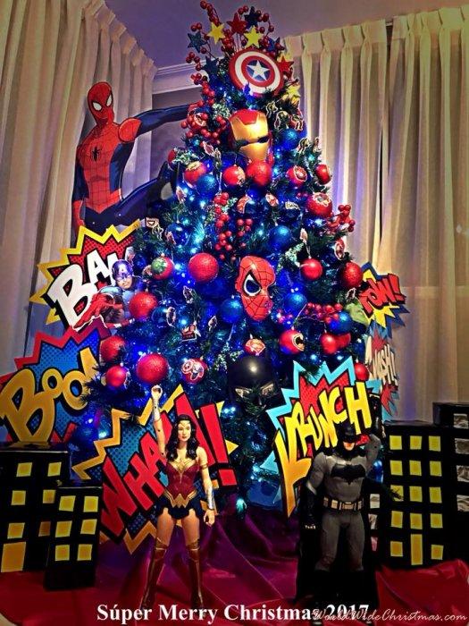 Super Merry Christmas 2017 (Republica Dominicana)