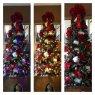 Weihnachtsbaum von Terry Bradshaw (Virginia)