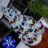Árbol de Navidad de Diggy (Salford, UK)