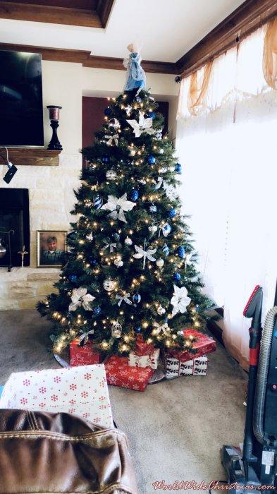 Blue Tree (Hereford, TX)