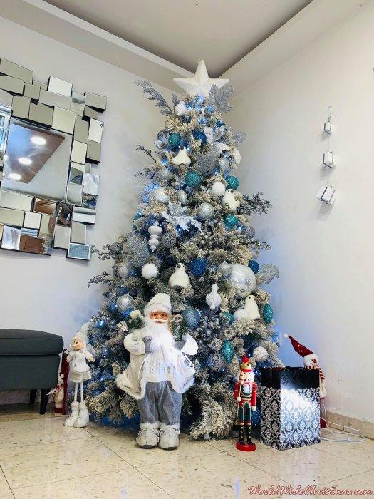 Shiny Christmas  (Limassol, Cyprus )