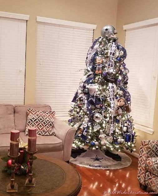 Cowboys Tree (Houston, TX)