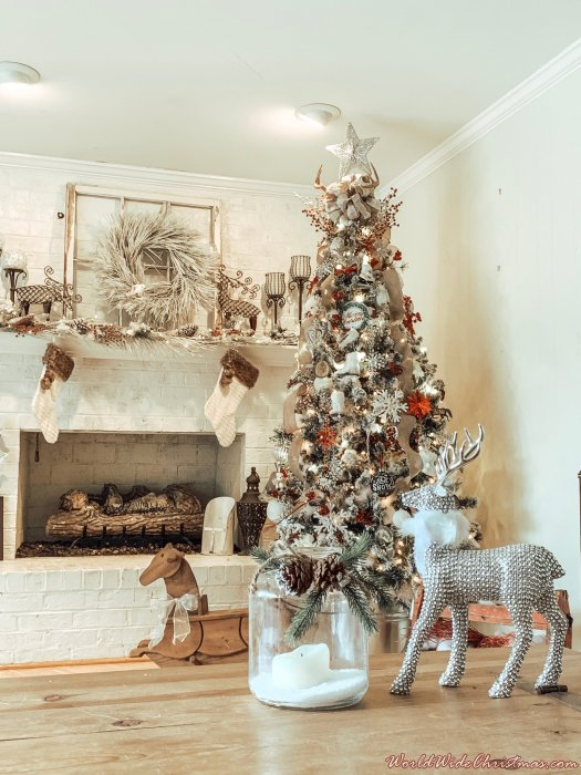 Christmas in the Country (Alabama, USA)