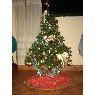 Weihnachtsbaum von Yolanda Marcelina Balb�n Sedano de Jes�s (Lima, Per�)