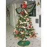 Jean Richard Jes�s Balbin's Christmas tree from Lima, Per�