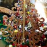 Ricardo Restrepo Ortiz's Christmas tree from Medellin, Colombia