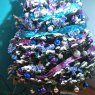 ROMINA ORTIZ's Christmas tree from MEXICO, D.F.