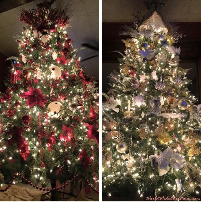 Two Shades of Christmas (Ohio, USA)