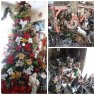 Mary's Christmas tree from Villa Alemana CHILE