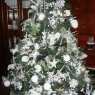 Inma martinez's Christmas tree from Valencia