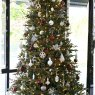 Julie McEachern's Christmas tree from Banksia Beach Qld Australia