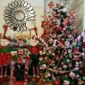 ELFMAS TREE by Tara Haigh's Christmas tree from United Kingdom