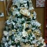 Lisa Cooper's Christmas tree from Johnstown pa