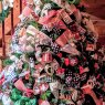 Traci's Christmas tree from Iron Mountain Michigan