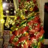 DT FAIRY's Christmas tree from Texas USA